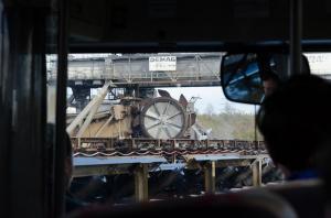 AJV!-Exkursion  Tagebau-RWE 02  20. Oktober 2017